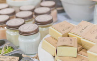 The Organic and Natural Products Expo makes history