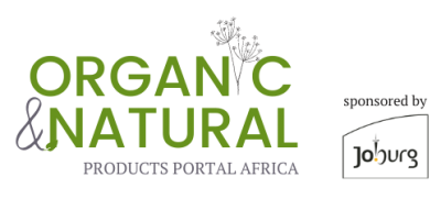 Organic & Natural Product Portal Logo